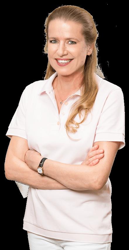 Dr. Angelika Vogel Zahnärztin, Fachzahnärztin für Oralchirurgie