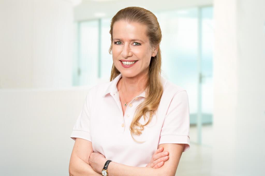 Dr. Angelika Vogel – Zahnärztin, Fachzahnärztin für Oralchirurgie