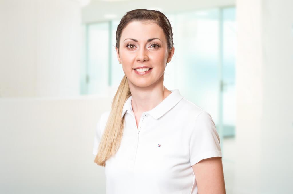 Julia Schäfer – Anmeldung, Verwaltung
